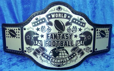 Fantasy-Football-Championship-Belt