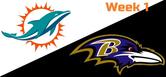 WK 1 DOLPHINS
